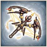 蜘蛛型機構弓.jpg