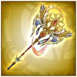 閃輝霊鳥斧